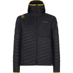 La Sportiva Meridian Jacket Men black
